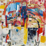 River Arts' All Abstract Show