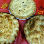 Historical Society to Sell To-Go Apple Pies