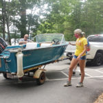 Courtesy Boat Inspections Offered