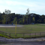BCS Softball Field to Be Ready Next Spring