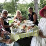 Garden Club of Wiscasset News
