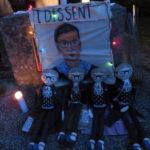 Vigil in Appreciation of Justice Ginsburg