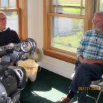 LCTV Show Interviews Historical Society