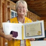 Lions Club Lifetime Awards
