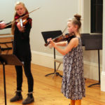 Bay Chamber Music School Reopens
