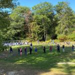 Students Join International Day of Peace Celebration
