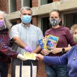 Rotary Club Sponsors 'Ready to Read' Program