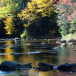Midcoast Conservancy Adds to Whitefield Salmon Preserve
