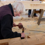Timber Frame Course Tuition Assistance Offered