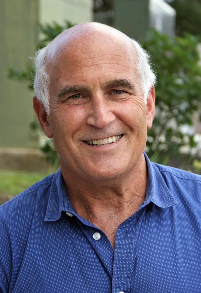 Dr. Ed White