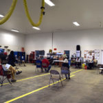 Alna Voters Adopt E-911 Ordinance