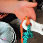 In Boothbay Harbor, Scientists Are Tying Ropes in Knots to Protect Whales