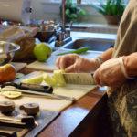 'Apple Palooza' Yields Fresh Food for Community