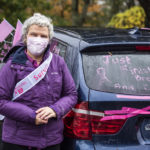 Bristol Woman Celebrates End of Cancer Treatment with Parade