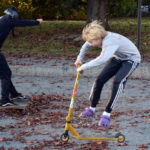 Damariscotta Committee Wants a Safe Place for Skateboarders