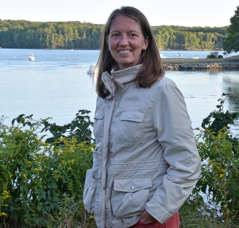 Lydia Crafts (Evan Houk photo)