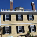 New Owners Restore Newcastle's Kavanagh House, Once Home to a Governor