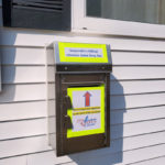 Somerville Adds Drop Box, Plans Ramp with Grant Funds