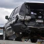 No Injuries in Collision on Wiscasset Bridge
