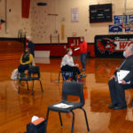 Wiscasset Students Praised for Mask Compliance
