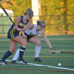 Lady Eagles and Seahawks Battle to Overtime Tie
