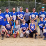 Benchwarmers Knock Off Top Seed for Waldoboro Coed Championship