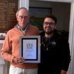 Waltz Named Wawenock Board President
