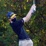 Eagles Wrap Up Golf Season