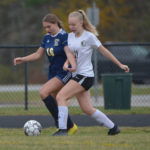 Lash's Hat Trick Lifts Medomak Over Lincoln