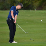 Panther Golf Wins Two of Three