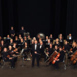 Orchestra Cancels Fall Concerts