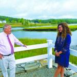 County Sheriff Endorses Maxmin