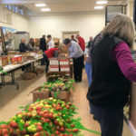 Food Pantry to Pack Thanksgiving Baskets