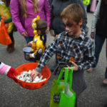 Damariscotta Trunk-or-Treat Canceled