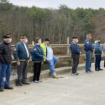 Dresden Dedicates Veterans Memorial Bridge for Second Time in 65 Years