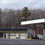 Edgecomb's Skip Cahill Tire Closes