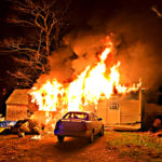 No Injuries in Waldoboro Fire, but Home a 'Complete Loss'