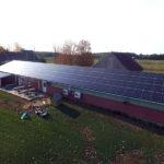 Sheepscot General Solar Array First Under New Tariff
