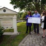First National Bank Supports The Waldo