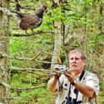 Midcoast Birder to Give Talk