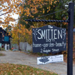 Damariscotta Storefront Shifts from Nerdy Treasures to Soaps, Body Products