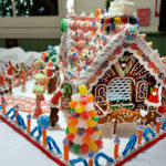 'Gingerbread Spectacular'