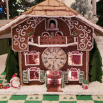 Gingerbread Spectacular is Coming to the Opera House in Boothbay Harbor