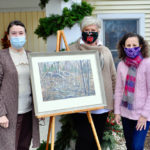 Milling Around Supports Lincoln Home's Annual Giving Campaign