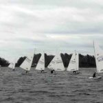 LA Sailors Among Top Five