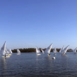 LA Sailors Compete in Portland Series