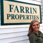 New Realtor with Farrin Properties