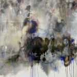 Thibodeau's Abstractions at River Arts