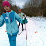 Cross-Country Ski Clinic