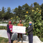 Rising Tide Awards $500 to Veggies to Table